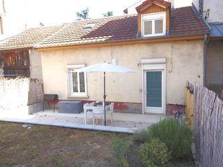 Maison de caractère DIJON 44 m² ()