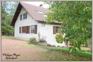 Maison individuelle SERVILLY 170 m² ()