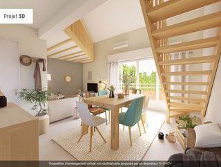 Duplex SAINT JEAN 71 m² ()