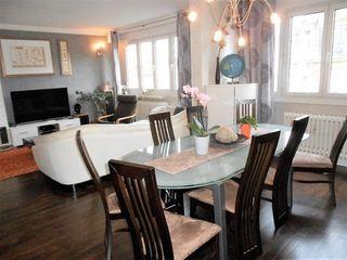 Appartement en résidence NANCY 110 m² ()