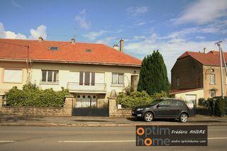 Maison BLAGNY 180 m² ()