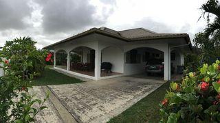 Maison individuelle REMIRE MONTJOLY 99 m² ()