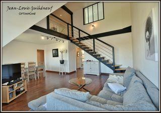 Appartement LE RHEU 117 m² ()