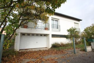 Maison POURNOY LA CHETIVE 120 m² ()