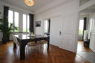 Appartement Haussmannien METZ 118 m² ()