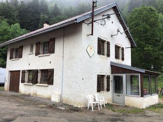 Maison individuelle HAUTEVILLE LOMPNES 75 m² ()