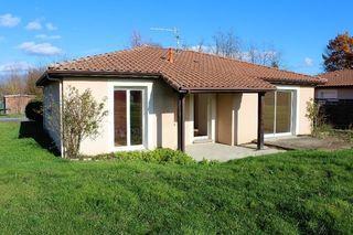 Maison plain-pied CEPET 85 m² ()