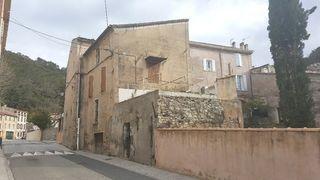 Maison de village MEOUNES LES MONTRIEUX 99 m² ()