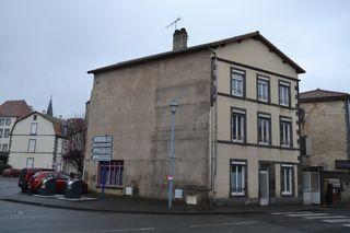 Immeuble de rapport RIOM  ()