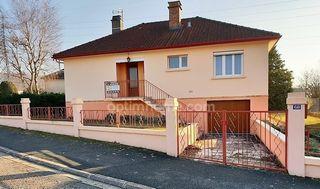 Maison individuelle FRONCLES 89 m² ()
