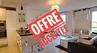 Appartement GENNEVILLIERS 60 m² ()