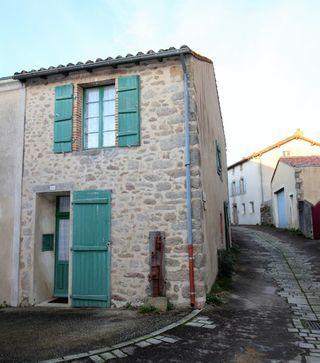 Maison de village MALLIEVRE 37 m² ()