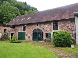 Maison de caractère ABRESCHVILLER 257 m² ()