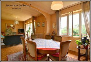 Maison LE RHEU 105 m² ()