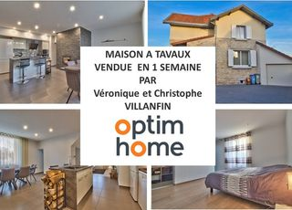 Maison TAVAUX 100 m² ()