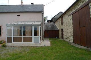 Maison de campagne FRESNAY SUR SARTHE 107 m² ()