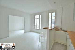 Appartement PARIS 18EME arr 40 m² ()