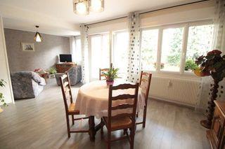 Appartement IS SUR TILLE 92 m² ()