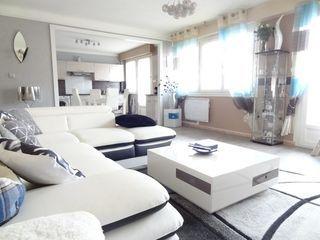 Appartement SAINT MAX 94 m² ()