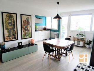 Appartement en résidence NANCY 68 m² ()