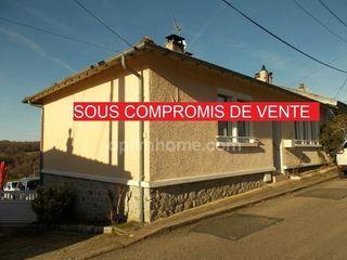 Maison mitoyenne LIMOGES 113 m² ()