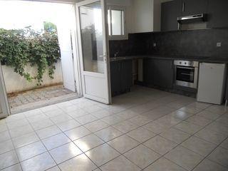 Appartement en rez-de-jardin LE GRAU DU ROI 43 m² ()