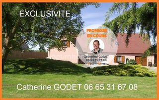 Maison MAINTENON 237 m² ()