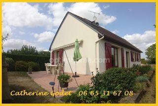 Maison CHARTRES 127 m² ()