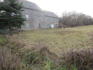 Moulin VALUEJOLS 76 m² ()