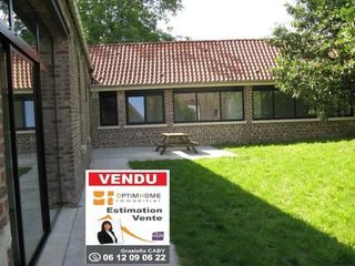 Maison CAMBRAI 150 m² ()