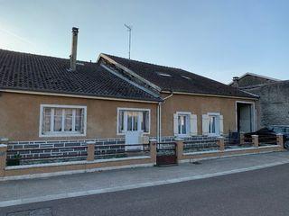 Maison de village FONTAINES SUR MARNE 75 m² ()