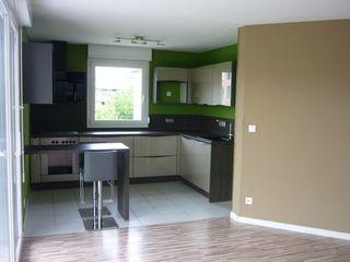 Appartement STRASBOURG 80 m² ()