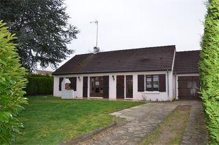 Maison CHECY 88 m² ()