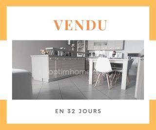 Maison TOURCOING 85 m² ()
