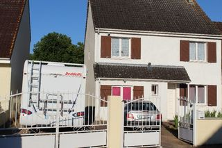 Maison CHATELLERAULT 124 m² ()
