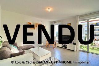 Appartement MARSEILLE 13EME arr 43 m² ()