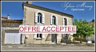 Maison VALENCE SUR BAISE 150 m² ()