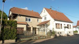 Maison HATTEN 140 m² ()