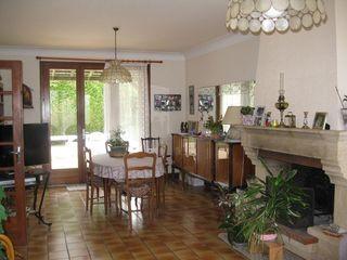 Maison AIXE SUR VIENNE 155 m² ()