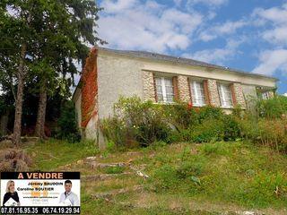 Maison NOGENT LE ROI 60 m² ()