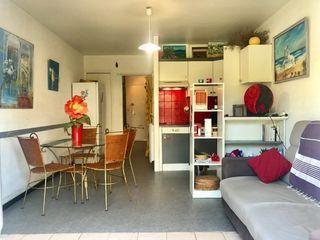 Appartement en rez-de-jardin LE GRAU DU ROI 29 m² ()