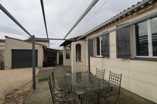 Maison ALES 80 m² ()