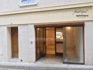 Appartement à rénover BEAUREPAIRE 29 m² ()