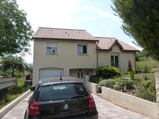 Maison ALLAMPS 170 m² ()