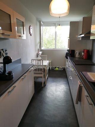 Appartement ELANCOURT 88 m² ()