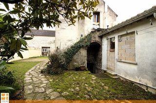 Maison SAINT PIERRE LES NEMOURS 109 m² ()