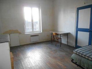 Appartement ancien NANCY 34 m² ()