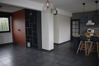 Appartement ABBENANS 100 m² ()