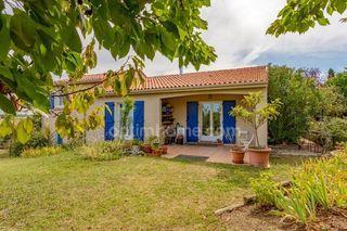 Maison LAUZERVILLE 120 m² ()