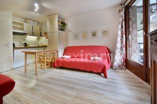 Appartement LES ORRES 26 m² ()